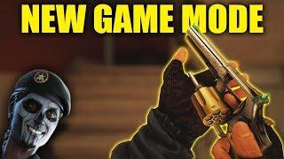 NEW GUN GAME! - Rainbow Six Siege (Open Lobby)