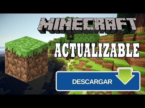 Descargar MINECRAFT LAUNCHER ACTUALIZABLE 2017 SIN ERRORES!!!