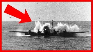 4 Times Huge Airplanes Landed On Water Successfully