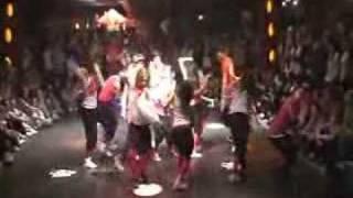 Rytm Ulicy 2008 - Fair Play Kwadrat