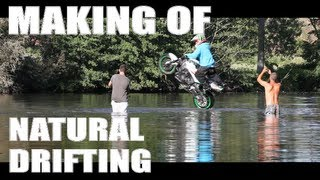 MAKING OF - Natural Riding - Jorian Ponomareff