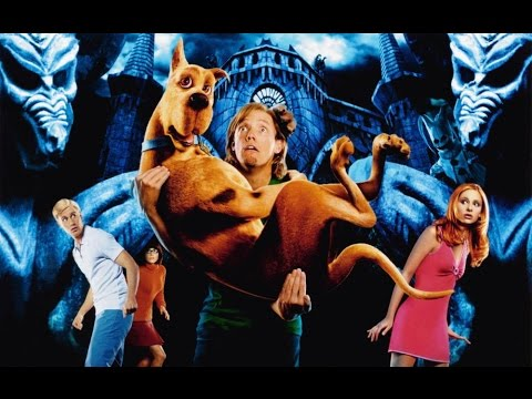 Scooby-Doo (Trailer español)