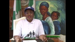 Download H.E. Aisha Muhammadu Buhari Calls on Nigerians to Support the Cause of The IDPs 3Gp Mp4