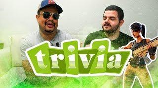 FORTNITE HISTORY TRIVIA!!! (OpTic Trivia)