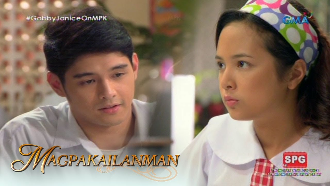 Magpakailanman: Started out as strangers, ended up as friends