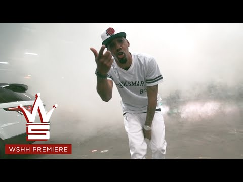 Chevy Woods of Taylor Gang -