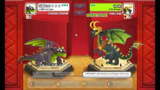 Dragon city 9999 level dragon