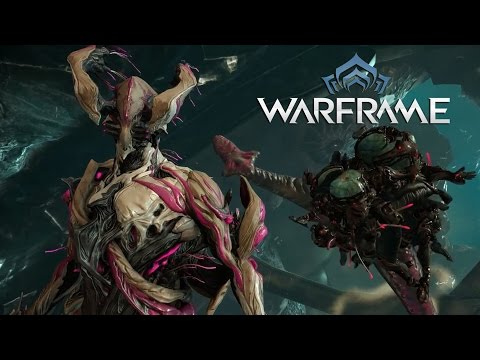 Warframe - Nidus Profile Trailer