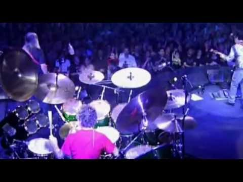 Toto-Falling in between live in Paris 2007 Music Videos