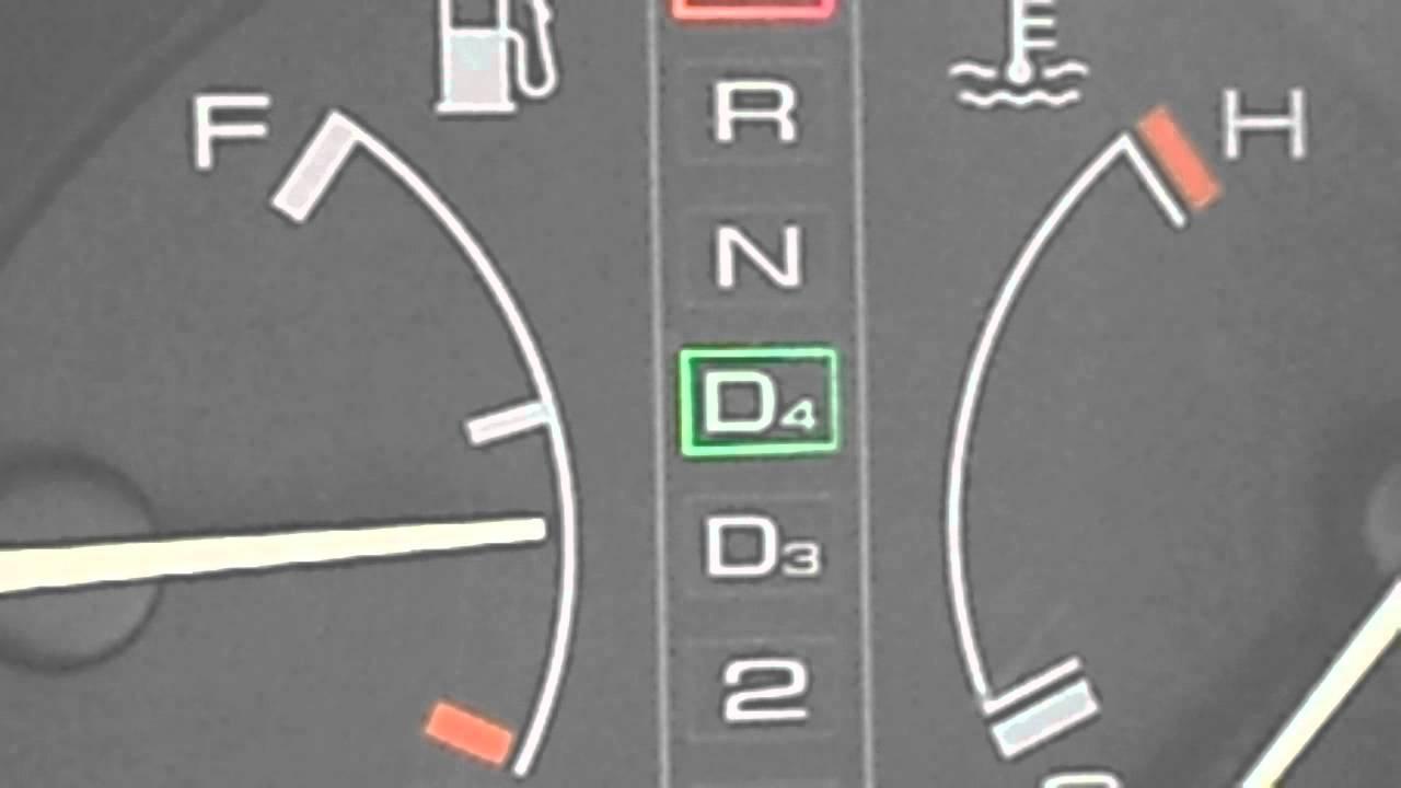 blinking d4 light on honda accord autos post ForHonda Accord D4 Light Blinking