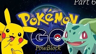download lagu Pokémon Go Android Gameplay Pt6 - Ar Mode Doesnt gratis