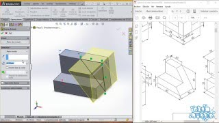 SolidWorks Intersemestral DI-E.7