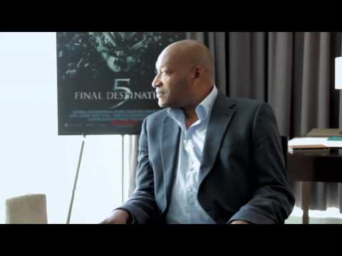 Price of Admission - Tony Todd Interview