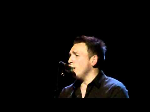 Johnny Reid - In The Hands Of A Working Man