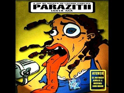 Parazitii-Probleme de mandibula (nr.81)