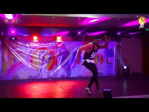 Fadi Fussion Solo Dance Performance | 1.EIDC
