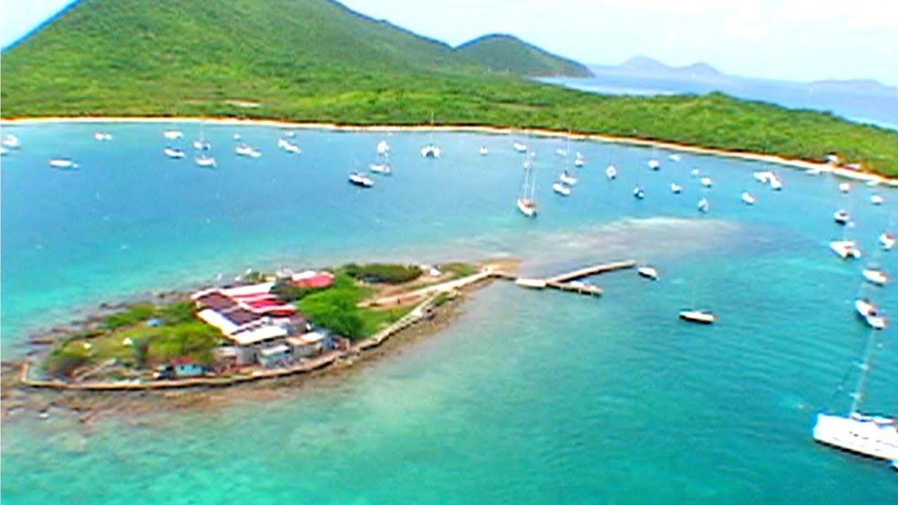 Where Is Tortola Virgin Islands
