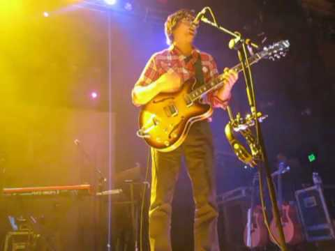 Gomez - Silence (Live @ The Ogden Theatre, Denver, CO)