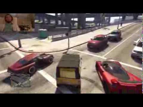 GTA 5 OynuYorum - 72. Bölüm: GTA Online Çete