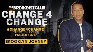 Brooklyn Johnny Comments On Recent RCA Record Label Partnership & #Change4Change