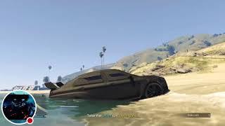 GTA 5 lifestyle Heist