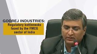 Godrej Industries   Regulatory
