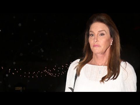 EXCLUSIVE - Caitlyn Jenner Shows Off Amazing Plastic Surgery