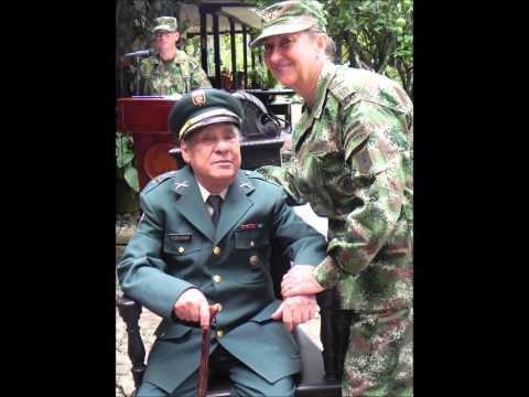 Ascenso de oficiales Generales y Subtenientes en la Esmic (Colombia ...