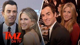 Jennifer Aniston Is Single Again! | TMZ TV