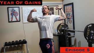 Year Of Gains Ep5