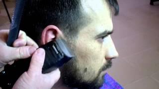 видео уроки технологии стрижек видео