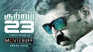 Kuttram - 23 Sneak Peek