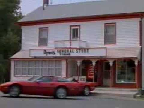 CORVETTE C4 1990 - CONVERTIBLE & COUPE &  ZR-1 - PART 1 of 4