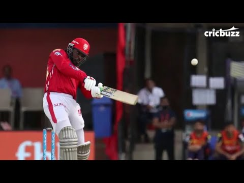 44th match on Vivo IPL 2018 KXIP VS KKR full highlights and results scores on HD.
