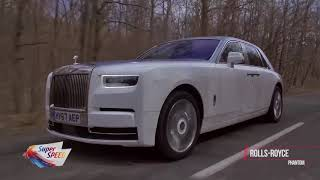 Test: Rolls-Royce Phantom 2018