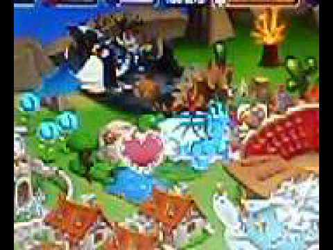 Dragon Breeding on Dragon City Dragon City How to Breed All