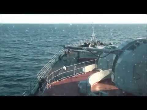 БПК Адмирал Левченко