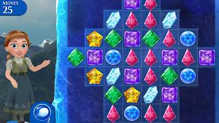 FROZEN/FREE FALL /game for girls