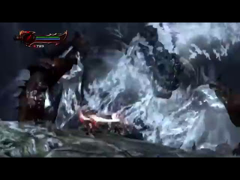 God of war 3 parte 1 JUEGO COMPLETO
