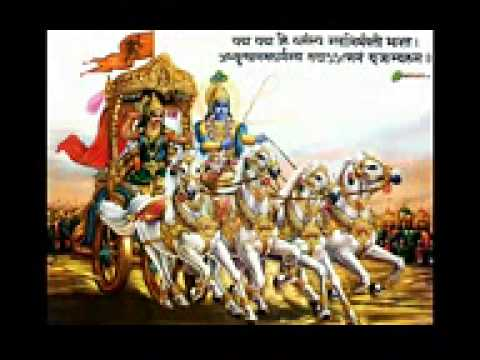 Bhagvat Geeta-updesh-full video