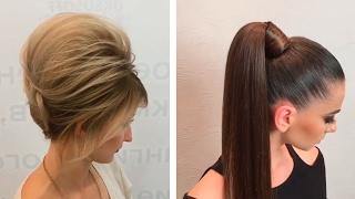 Beautiful Hairstyles Tutorials by Georgiy Kot