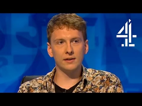 Parking Fine |8 Out Of 10 Cats Does Countdown| Channel 4