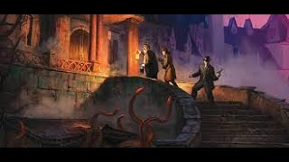 Mansions of Madness: Roll & Move Reviews