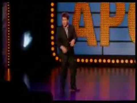 Top 10 Comedians