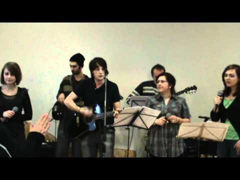 Chris Tomlin - Te Vagy Városunk Ura