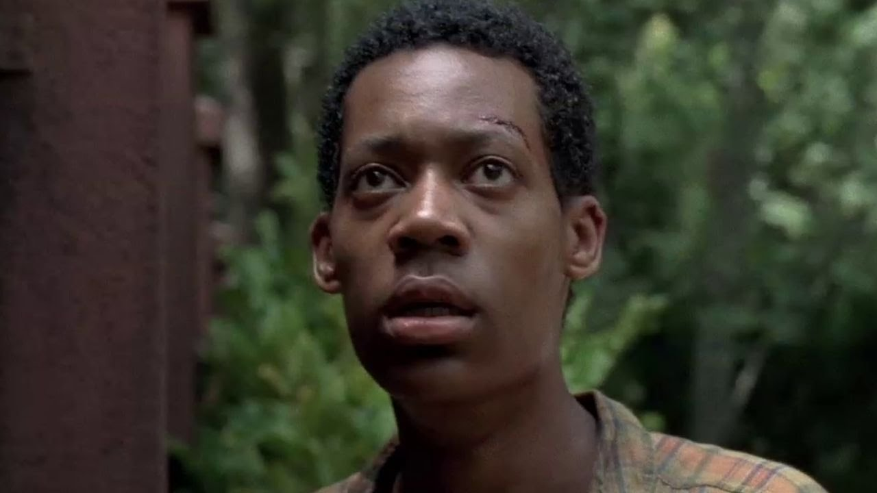 "The Walking Dead: The Complete Fifth Season Bonus Feature Clip - ""Noah's Journey"""