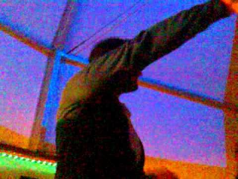 JAMES EN COIMBRA. FESTA DAS FITAS 2011