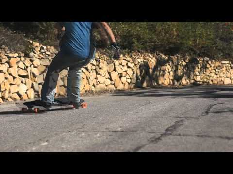 Longboarding: Youtube Montage