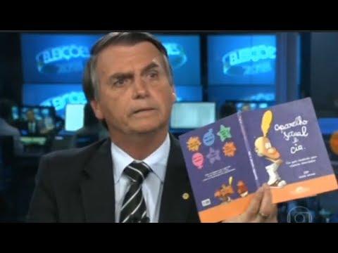 """Titeuf: Le """"Guide Du Zizi Sexuel"""" De Zep Fait Scandale Au Brésil"""