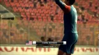 SELAMANYA HARIMAU MALAYA (VIDEO GAME VERSION)